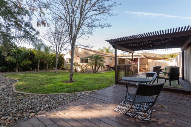 10407 Ironwood Ave, Santee, CA 92071 (#190002187) :: Steele Canyon Realty