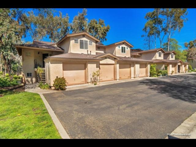 7384 Old Mission Ct #175, Santee, CA 92071 (#190002196) :: Steele Canyon Realty
