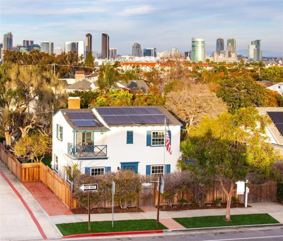 815 3rd Street, Coronado, CA 92118 (#190002238) :: The Yarbrough Group