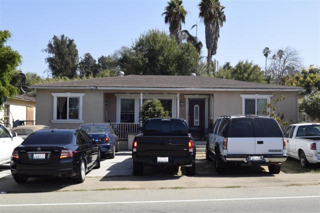 743 N Citrus Ave, Vista, CA 92084 (#190002247) :: Farland Realty