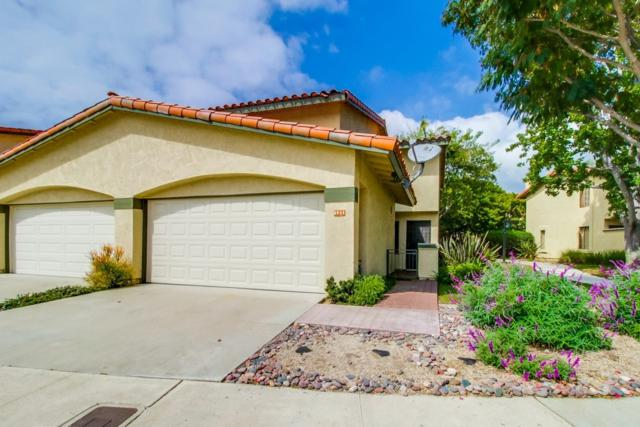 6944 Camino Amero, San Diego, CA 92111 (#190002251) :: Neuman & Neuman Real Estate Inc.