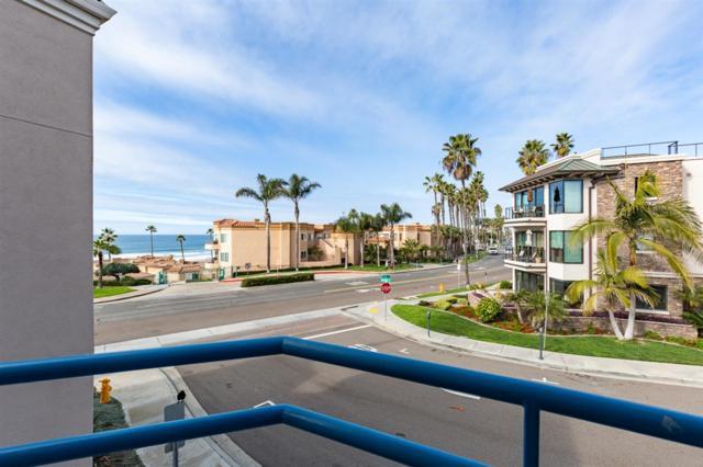 400 N Pacific Street #203, Oceanside, CA 92054 (#190002282) :: Steele Canyon Realty