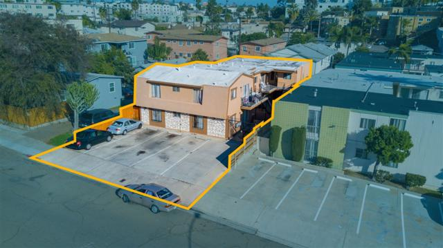 4235 Altadena Avenue, San Diego, CA 92115 (#190002283) :: Pugh | Tomasi & Associates