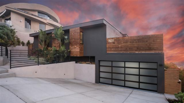 1531 Loring St, San Diego, CA 92109 (#190002304) :: Steele Canyon Realty