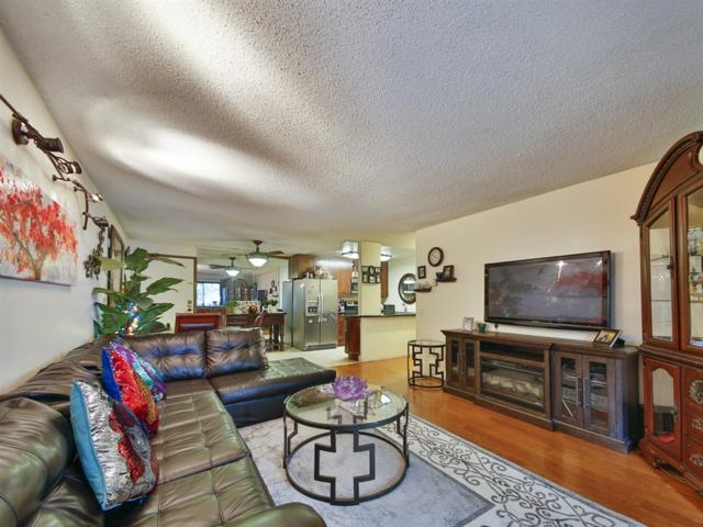 8332 Regents Rd 1I, San Diego, CA 92122 (#190002305) :: Welcome to San Diego Real Estate