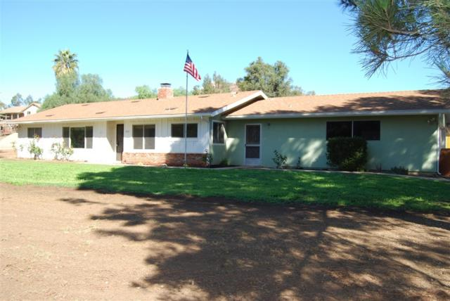 2861 Echo Valley Rd, Jamul, CA 91935 (#190002344) :: Steele Canyon Realty