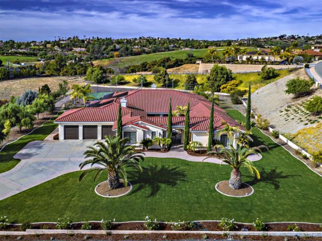 3903 Limber Pine Rd, Fallbrook, CA 92028 (#190002348) :: Farland Realty