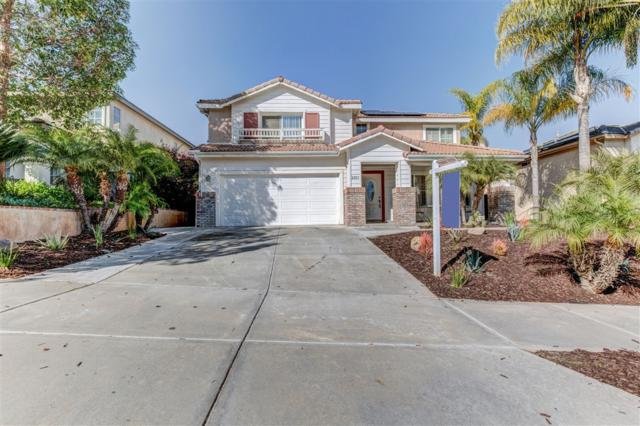 2557 Oak Springs Dr., Chula Vista, CA 91915 (#190002353) :: KRC Realty Services