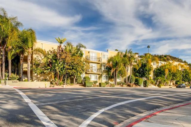 5055 Collwood Blvd #309, San Diego, CA 92115 (#190002398) :: Pugh | Tomasi & Associates
