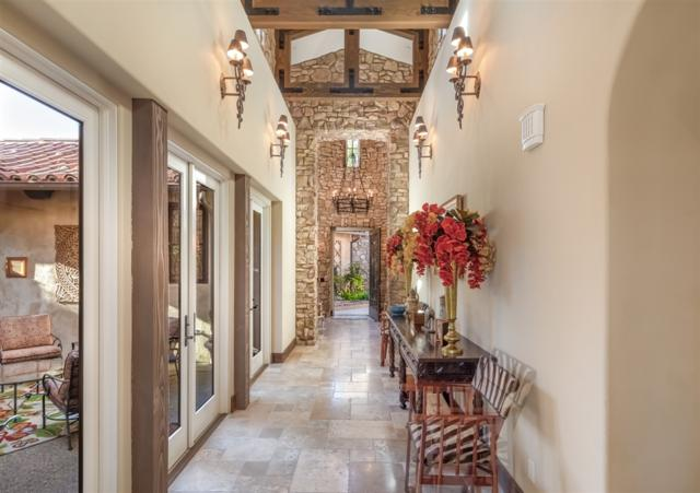 18564 Corte Fresco, Rancho Santa Fe, CA 92091 (#190002400) :: Be True Real Estate