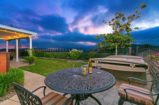 614 Concord Pl, San Marcos, CA 92069 (#190002420) :: The Houston Team | Compass