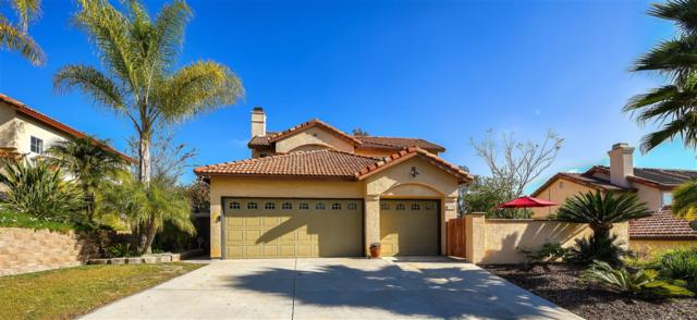 1324 Avenida Azul, San Marcos, CA 92069 (#190002427) :: The Houston Team | Compass