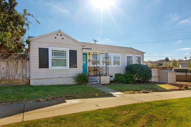 835 Midway Street, La Jolla, CA 92037 (#190002443) :: Kim Meeker Realty Group