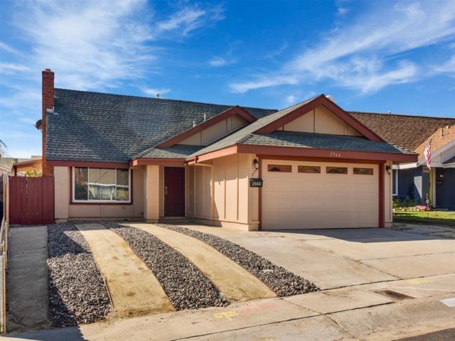 2944 Ares Way, San Diego, CA 92139 (#190002494) :: Neuman & Neuman Real Estate Inc.