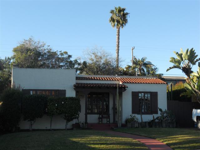 3435 Dumas, San Diego, CA 92106 (#190002504) :: Steele Canyon Realty