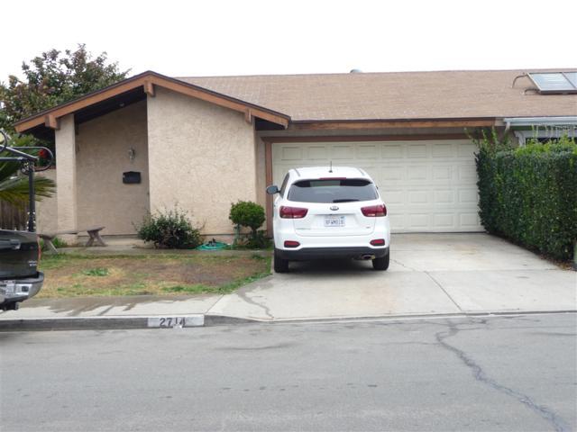 2714 Casa Linda Way, San Marcos, CA 92069 (#190002533) :: The Yarbrough Group