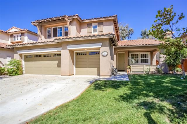 2457 Turning Trail Rd, Chula Vista, CA 91914 (#190002548) :: Ascent Real Estate, Inc.