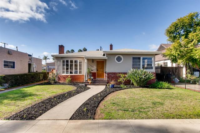 4630 Biona Dr, San Diego, CA 92116 (#190002581) :: The Yarbrough Group