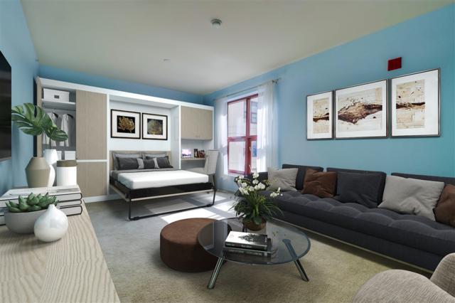 1150 J St #613, San Diego, CA 92101 (#190002587) :: Coldwell Banker Residential Brokerage