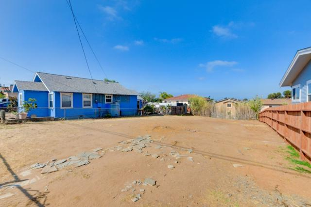 0000 Prospect St #19, National City, CA 91950 (#190002610) :: Steele Canyon Realty