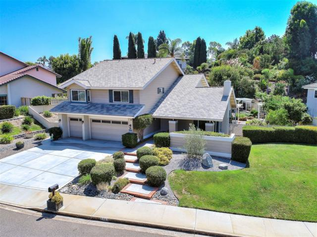 7742 Palenque St, Carlsbad, CA 92009 (#190002637) :: Steele Canyon Realty