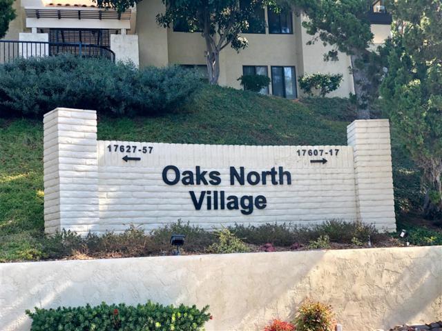 17627 Pomerado Road #236, San Diego, CA 92128 (#190002644) :: Kim Meeker Realty Group