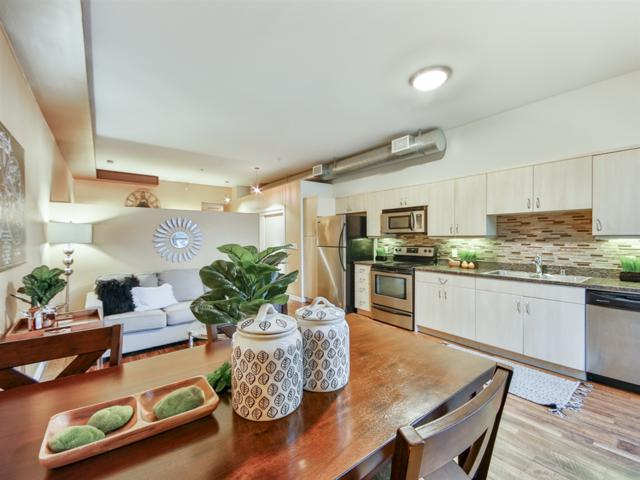 889 Date St. #220, San Diego, CA 92101 (#190002649) :: Coldwell Banker Residential Brokerage