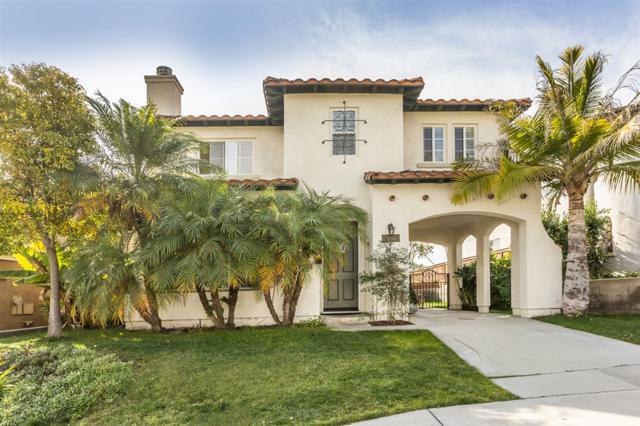 2456 Mackenzie Creek Rd, Chula Vista, CA 91914 (#190002682) :: Ascent Real Estate, Inc.