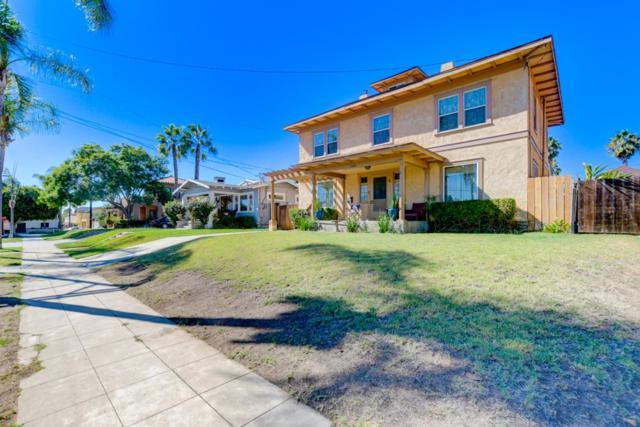 1322 Granada Avenue, San Diego, CA 92102 (#190002704) :: Steele Canyon Realty