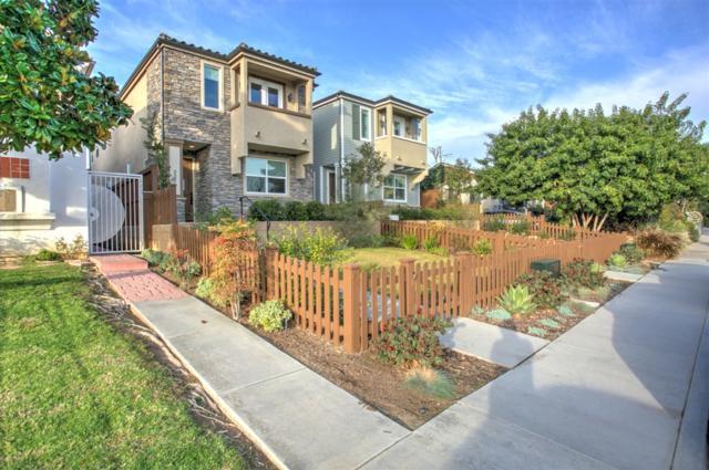 2258 Felspar Street, San Diego, CA 92109 (#190002730) :: Be True Real Estate