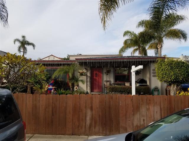 3746 Ingraham St, San Diego, CA 92109 (#190002747) :: Be True Real Estate