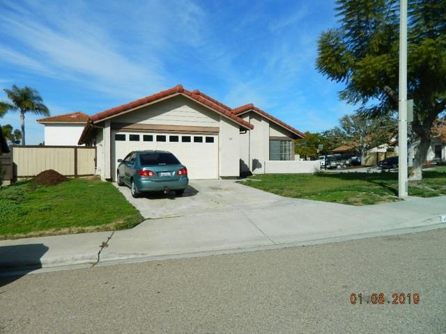 369 Ronna Pl, Chula Vista, CA 91910 (#190002753) :: Whissel Realty