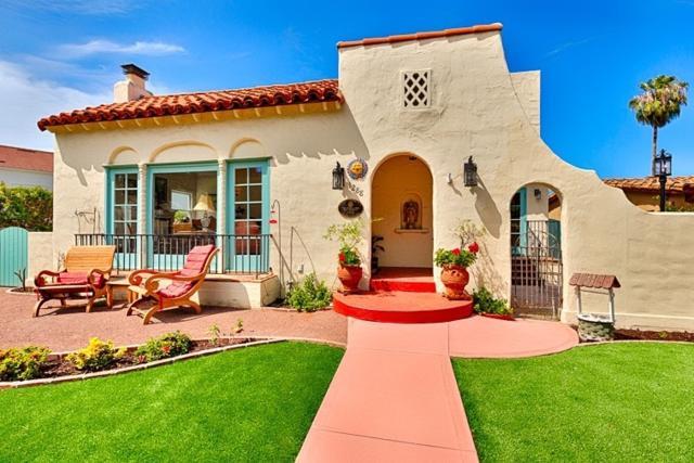 1288 Silverado St, La Jolla, CA 92037 (#190002761) :: Be True Real Estate