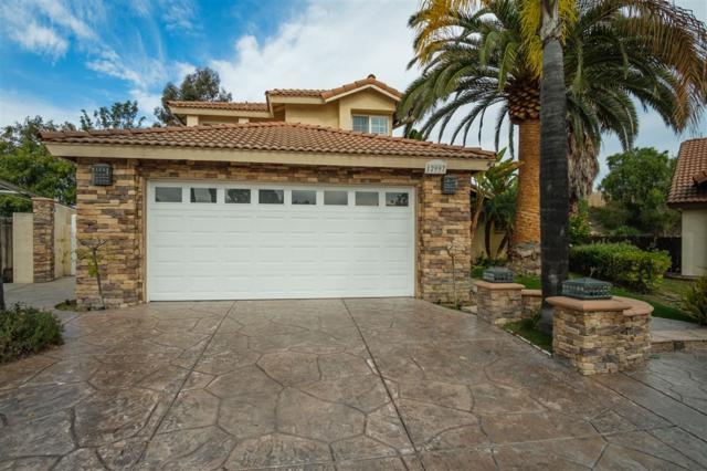 12997 Pipilo Ct, San Diego, CA 92129 (#190002762) :: Pugh | Tomasi & Associates