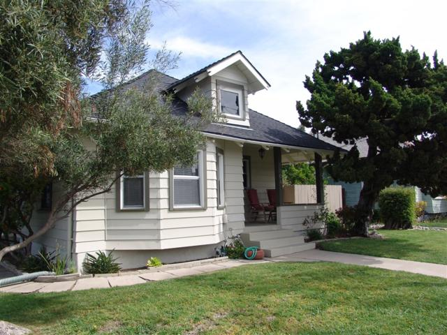 1504 Madison Avenue, San Diego, CA 92116 (#190002772) :: Kim Meeker Realty Group