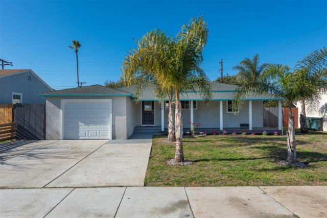 1230 Delaware St, Imperial Beach, CA 91932 (#190002776) :: Steele Canyon Realty