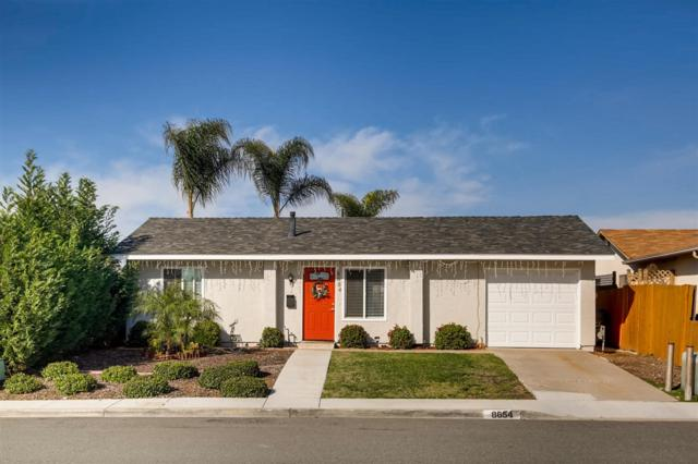 8654 Friant Street, San Diego, CA 92126 (#190002789) :: The Najar Group