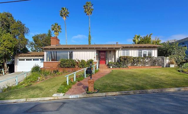 1006 Newkirk Drive, La Jolla, CA 92037 (#190002815) :: Be True Real Estate