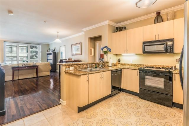 1480 Broadway Avenue #2422, San Diego, CA 92101 (#190002909) :: Coldwell Banker Residential Brokerage