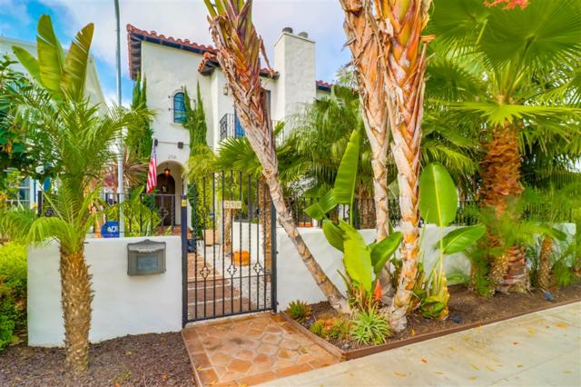 258 H Avenue, Coronado, CA 92118 (#190002911) :: The Yarbrough Group