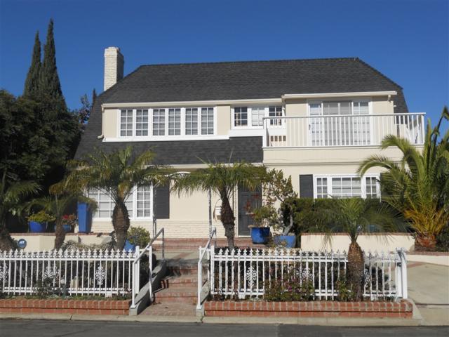 966 Scott Street, San Diego, CA 92106 (#190002913) :: Keller Williams - Triolo Realty Group