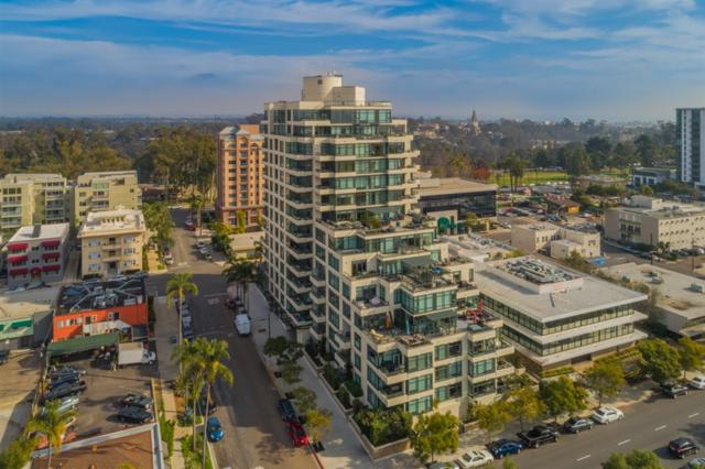 475 Redwood St #402, San Diego, CA 92103 (#190002918) :: Be True Real Estate