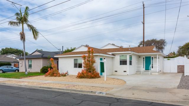 4974 Vandever Ave, San Diego, CA 92120 (#190002920) :: Bob Kelly Team