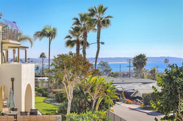 5430 La Jolla Blvd C203, La Jolla, CA 92037 (#190002934) :: Be True Real Estate
