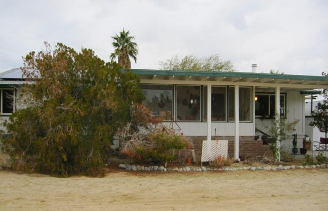 3375 Swinging V Road, Borrego Springs, CA 92004 (#190002942) :: Whissel Realty