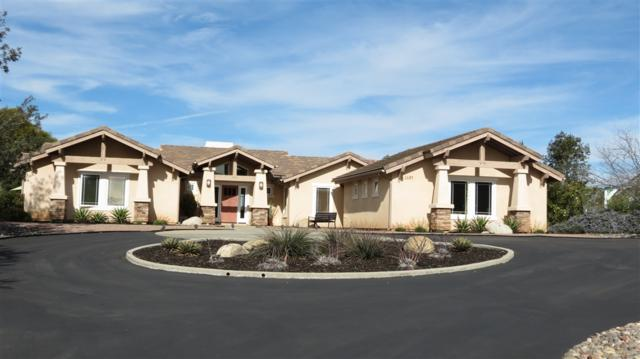 1684 Norstar Ln, Fallbrook, CA 92028 (#190002957) :: Steele Canyon Realty