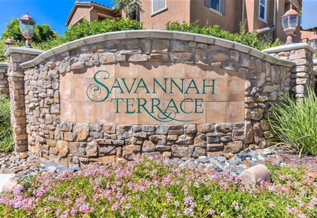 12671 Savannah Creek Dr #251, San Diego, CA 92128 (#190002974) :: Coldwell Banker Residential Brokerage