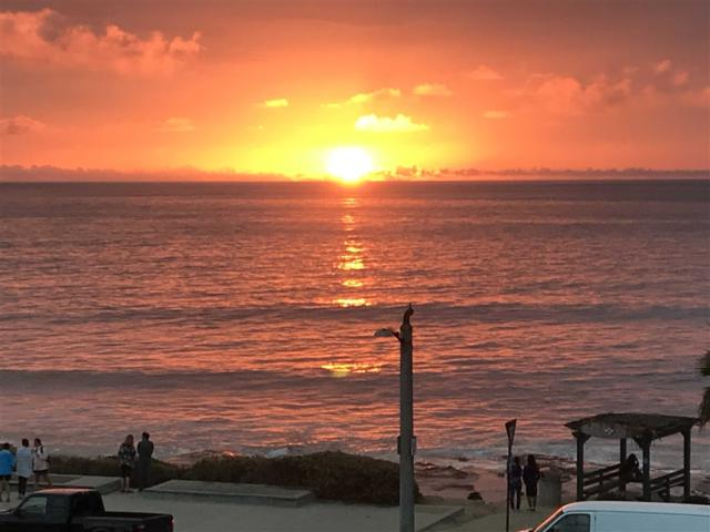 333 Coast Blvd. #9, La Jolla, CA 92037 (#190002989) :: The Yarbrough Group