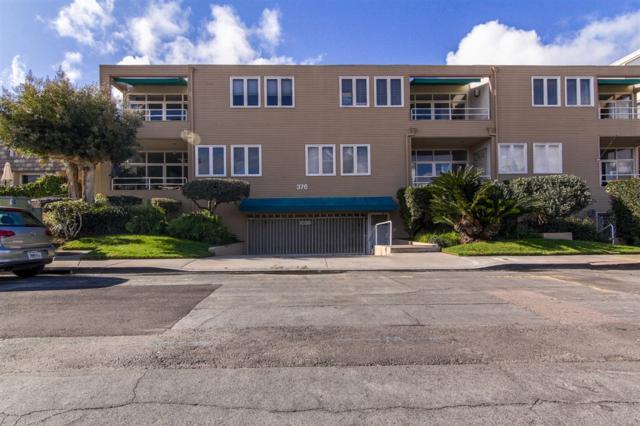 376 San Antonio Ave. C-6, San Diego, CA 92106 (#190002999) :: The Yarbrough Group