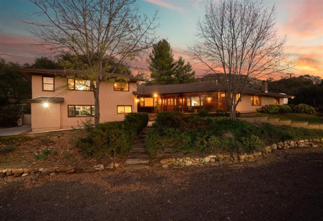 15755 Rosemont Lane, Ramona, CA 92065 (#190003031) :: Cane Real Estate